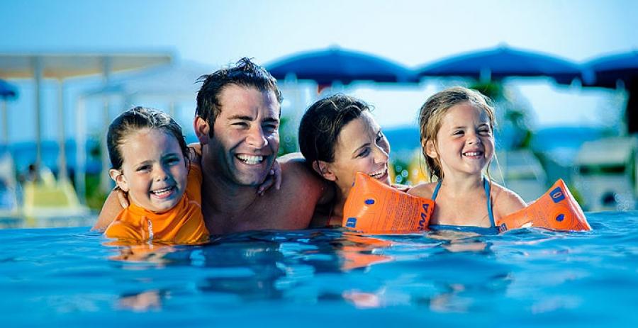 Где лучше отдыхать в турции с детьми летом