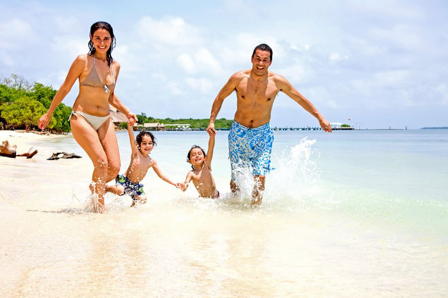 Отдых с детьми на море в тайланде обман туристов в тайланде